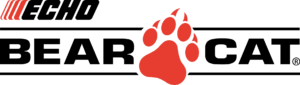Echo Bear Cat Logo