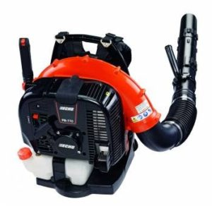 ECHO PB770T 63.3 cc Power Back Pack Blower