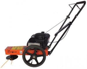 Bear Cat WT190 Wheeled Trimmer