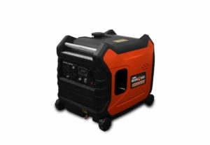 Bear Cat IG3500E Inverter Generator