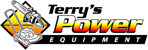 Terry's Power Equipment Logo