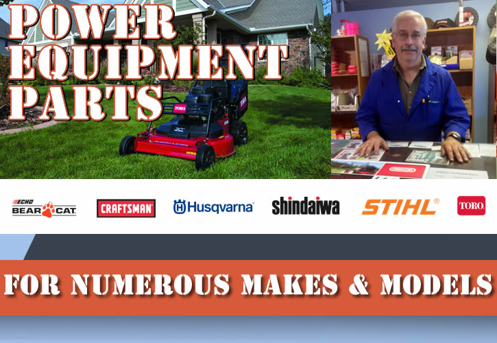 Power Equipment Parts Store