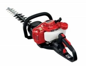 "SHINDAIWA DH232 - 21.2cc Hedge Trimmer - 24"" Blades"