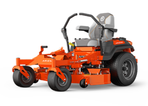 "The ARIENS APEX 48"" with Kohler engine is built tough to tackle the biggest lawns out there!"