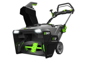 """EGO Power Plus 21"""" Rechargeable Snow Blower"""